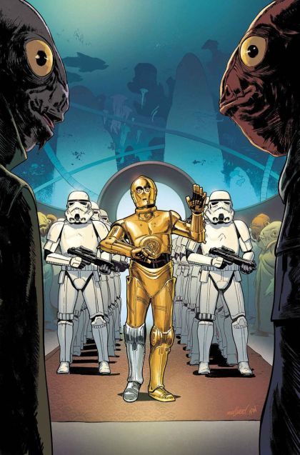 Star Wars, Vol. 2 (Marvel) #46A