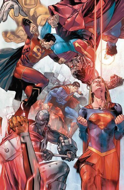 Action Comics, Vol. 3 #983A