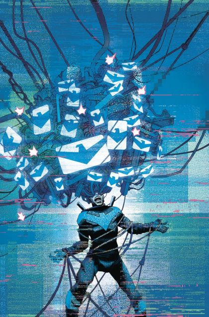 Nightwing, Vol. 4 #44A