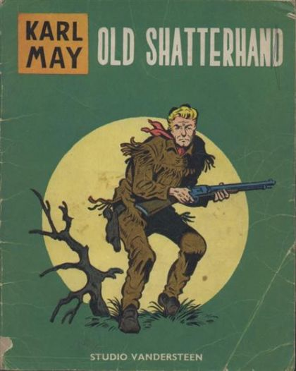 Karl May Old Shatterhand