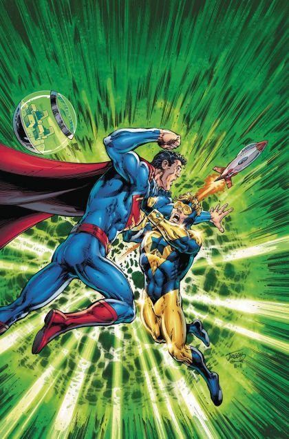 Action Comics, Vol. 3 #993A