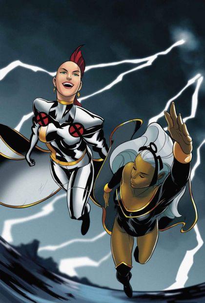 X-Men: Gold #5B