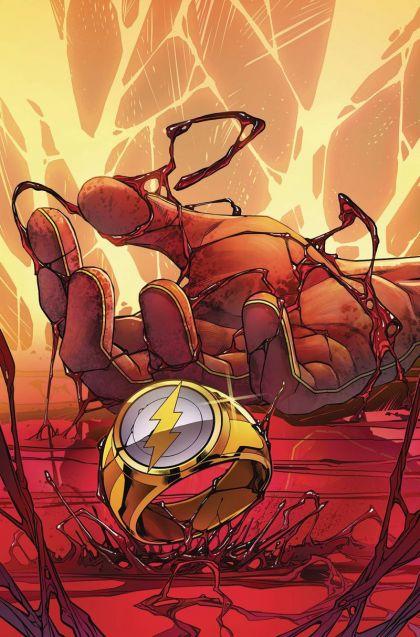 Flash, Vol. 5 #31A