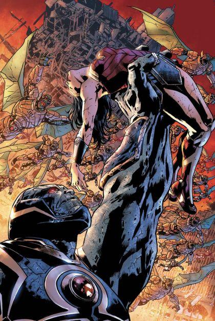 Wonder Woman, Vol. 5 #37A