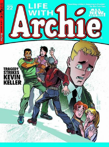 The Married Life: Archie - The Married Life Bk. 1 by Michael Uslan (2011, Paperb