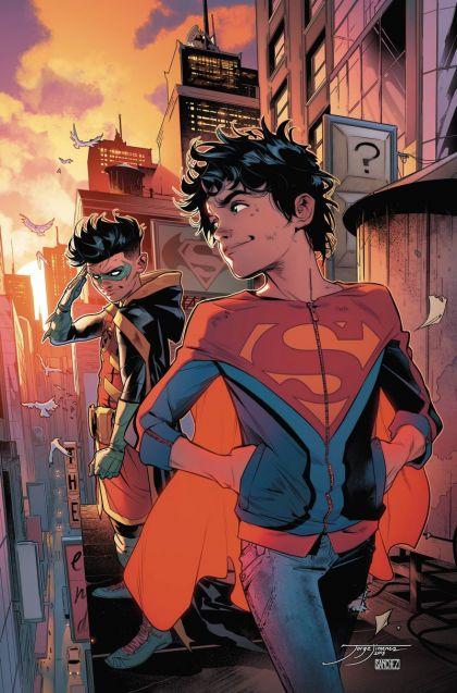 Super Sons #16A