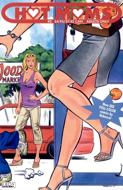 Hot Mom Comics http://connect.collectorz.com/comics/database/hot-moms/2-171570
