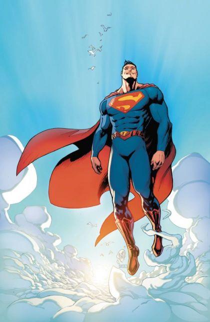 Superman, Vol. 4 #20A
