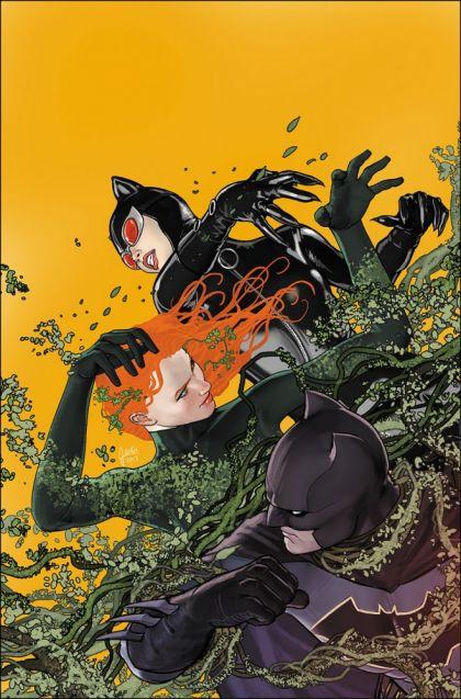 Batman, Vol. 3 #43A