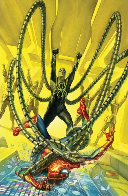 The Amazing Spider-Man, Vol. 4 #29