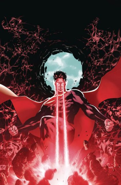 Superman, Vol. 4 #22A