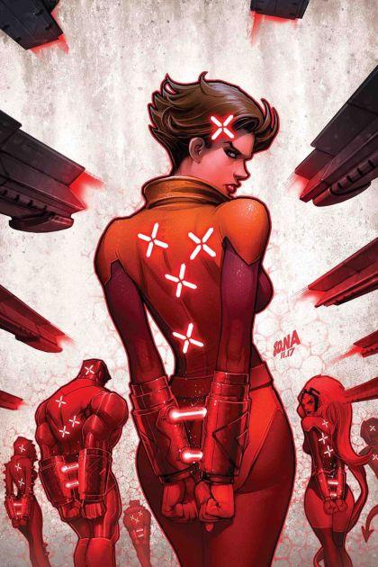 X-Men: Gold, Vol. 2 #23A