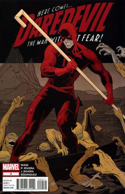 Daredevil, Vol. 3 #9