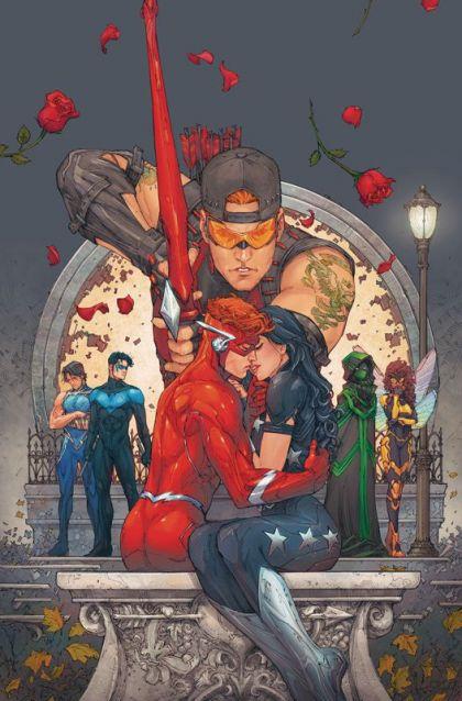 Titans, Vol. 2 #13A