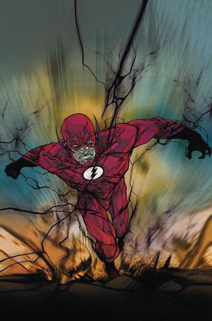 Flash, Vol. 5 #28A