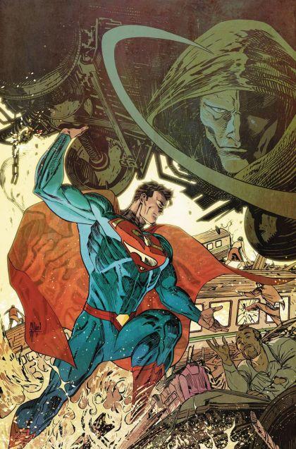Action Comics, Vol. 3 #985A