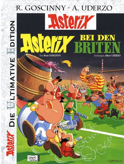 Asterix: Die Ultimative Edition [GER] #8