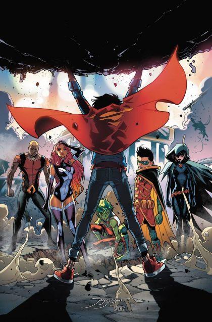Super Sons #7A