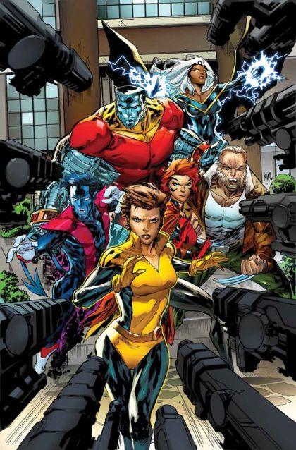 X-Men: Gold #7A