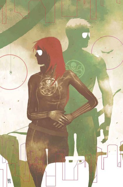 Secret Empire #9D