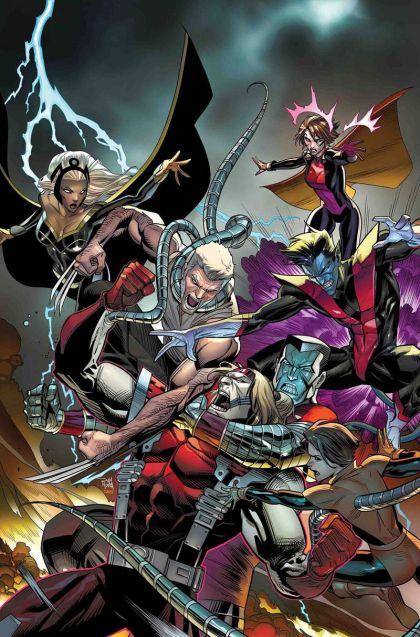 X-Men: Gold #11A