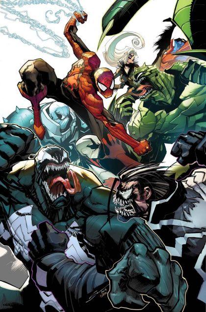 Venom, Vol. 3 #160A