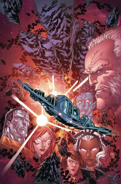 X-Men: Gold #17