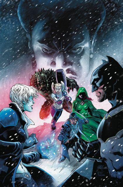 Suicide Squad, Vol. 4 #23A