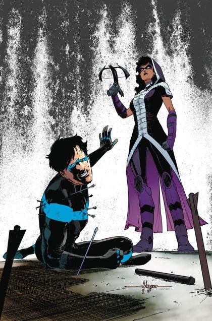 Nightwing, Vol. 4 #26A