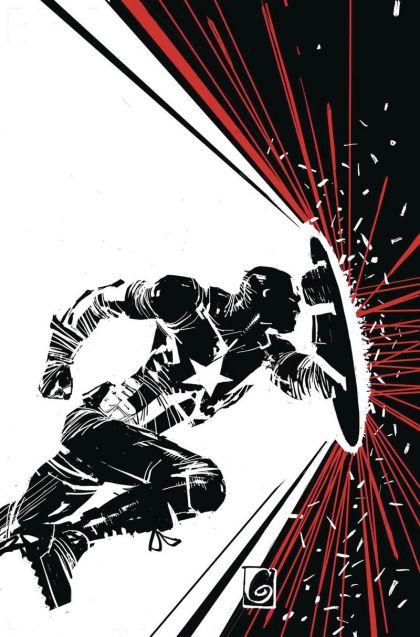 Captain America, Vol. 9 #2C