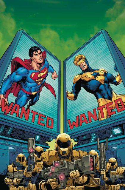 Action Comics, Vol. 3 #995A