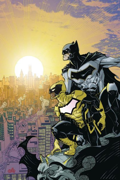 Batman and the Signal #TP