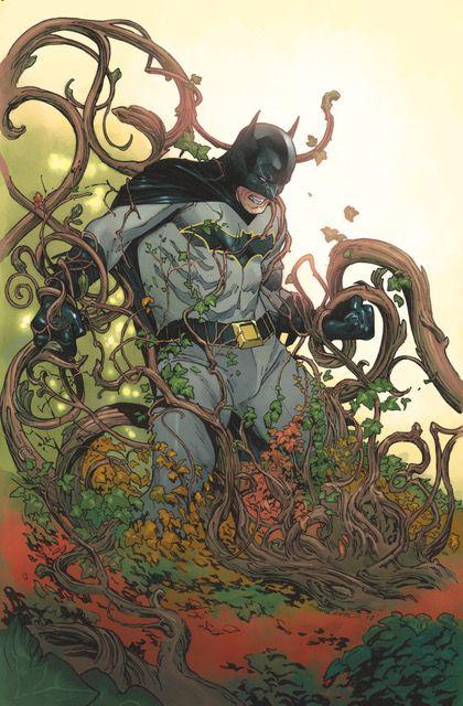 Batman, Vol. 3 #41B