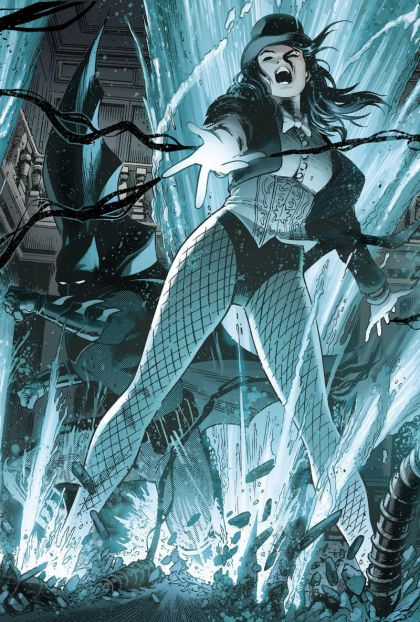 Detective Comics, Vol. 3 #962A