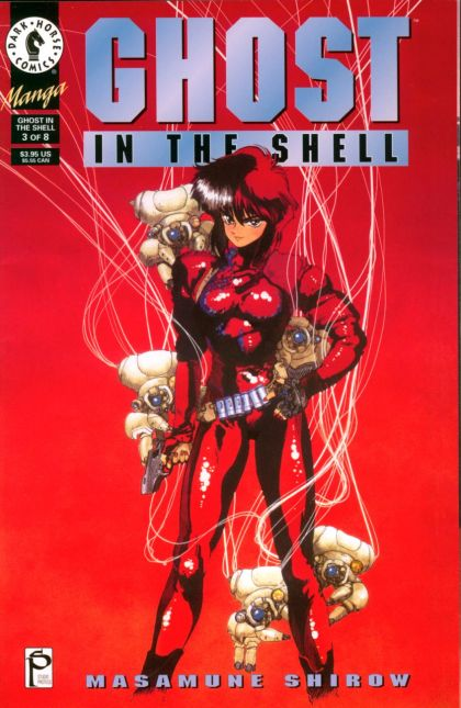 Ghost in the shell 3 robot rondo 1 10 2029 on