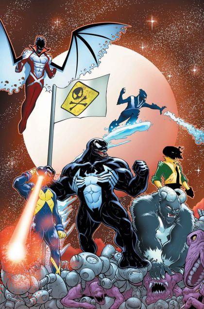 Venom, Vol. 3 #162A
