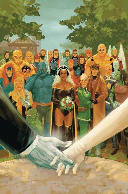 X-Men: Gold, Vol. 2 #30A