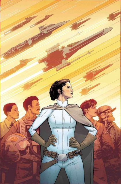 Star Wars, Vol. 2 (Marvel) #44A