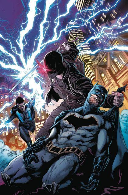 Detective Comics, Vol. 3 #987A