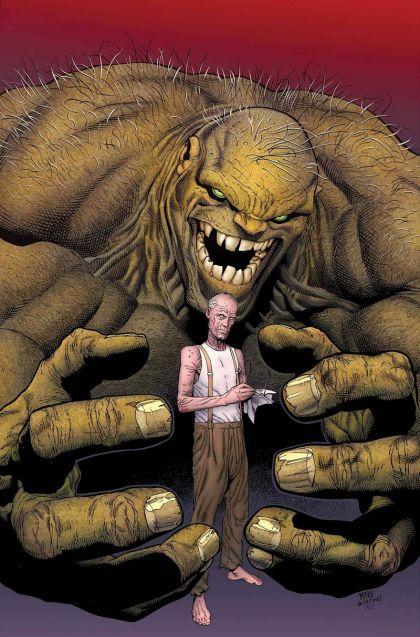 Old Man Logan, Vol. 2 #35B