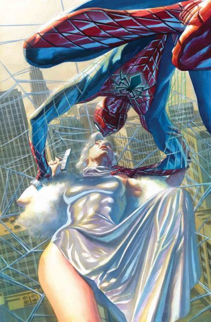 The Amazing Spider-Man, Vol. 4 #26A