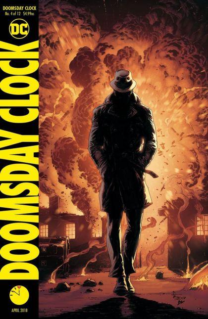 Doomsday Clock #4B