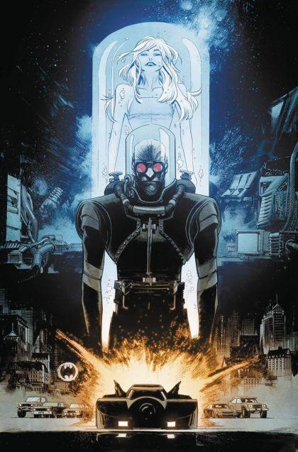Batman: White Knight #6A