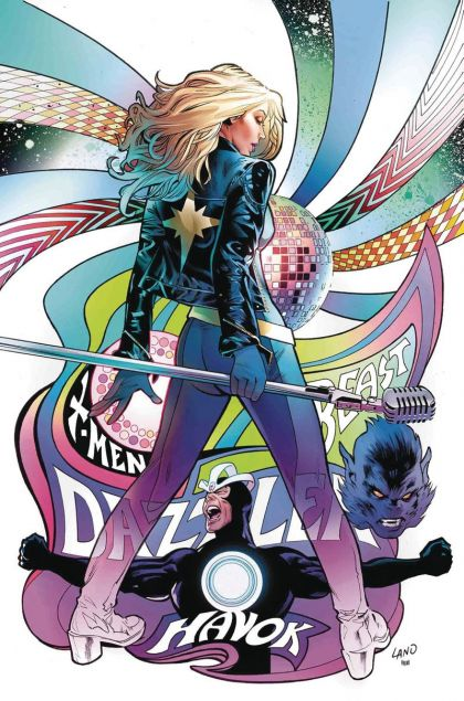 Astonishing X-Men, Vol. 4 #14A