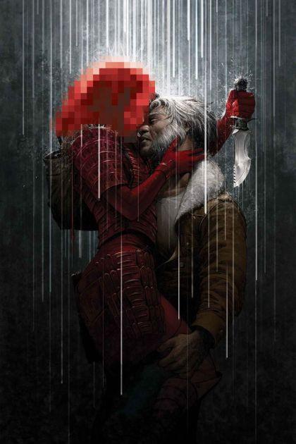 Old Man Logan, Vol. 2 #31A