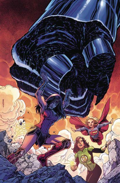 Wonder Woman, Vol. 5 #48A