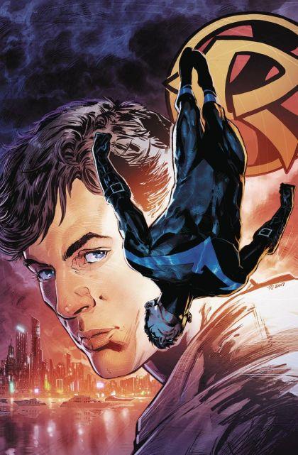Nightwing, Vol. 4 #39A