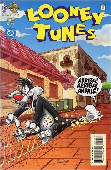 Looney Tunes #42