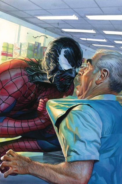 The Amazing Spider-Man, Vol. 4 #793A