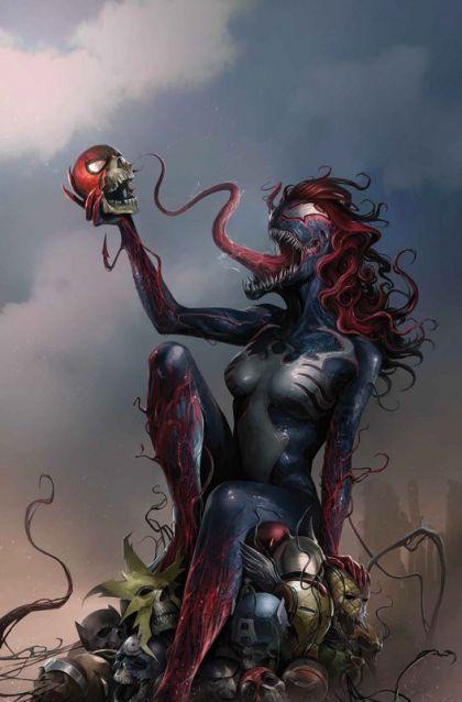 Venom, Vol. 3 #151B
